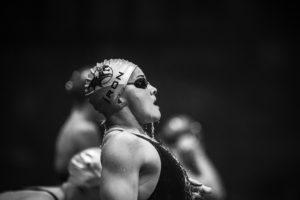 Campionati Francesi Day3 Henique Record E Qualificazione Tokyo 50 Stile