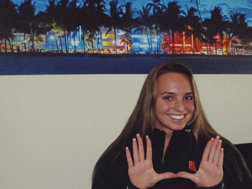 Julia Wolf Transfers from Alabama to University of Miami for 2021-22