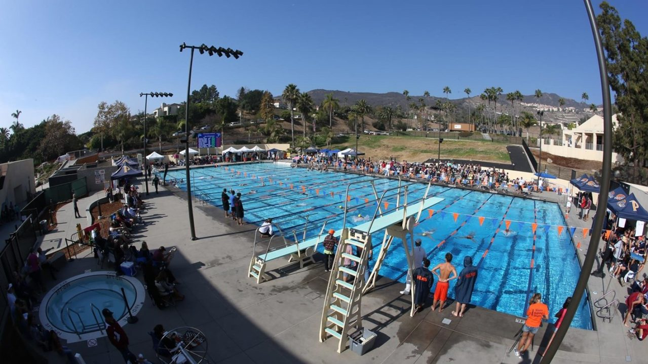 Pepperdine Women's Swimming and Diving Hires Diving Coach Kaeden Cogbill