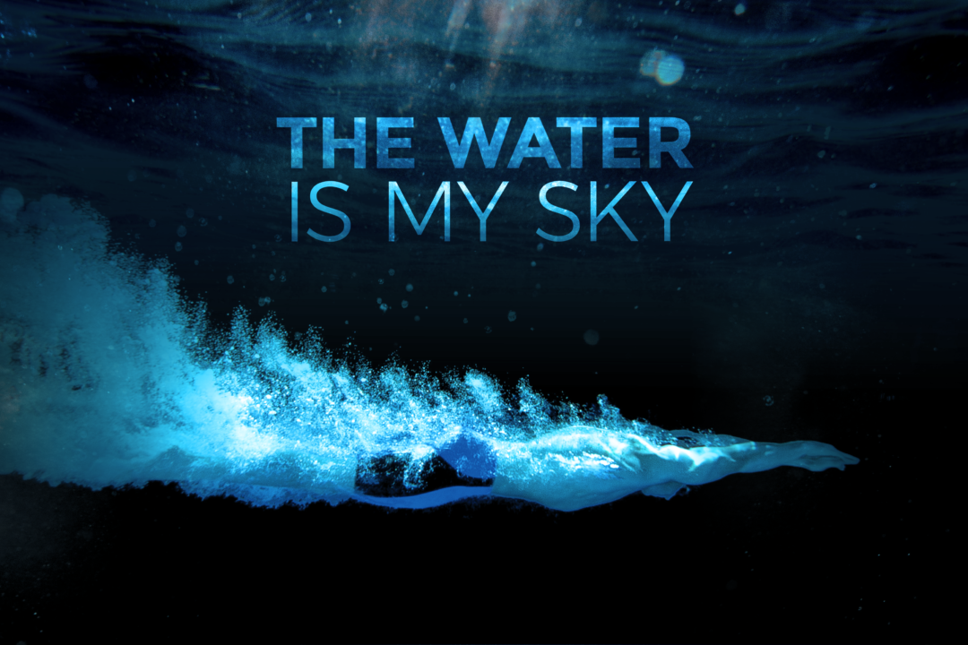 """The Water Is My Sky"" Documentary Releases Trailer, Announces Spring 2021 Debut"