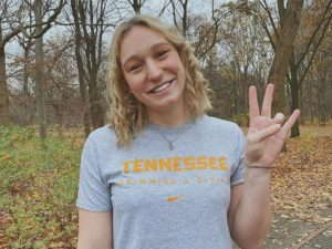 German National Teamer Julia Mrozinski Signs NLI with Tennessee for 2021-22
