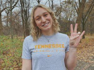 German National Teamer Julia Mrozinski Signs NLI with Tennessee for 2021-22