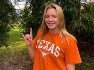 Texas Scores Verbal Commitment from 3x PIAA State Champ Meghan DiMartile (2022)
