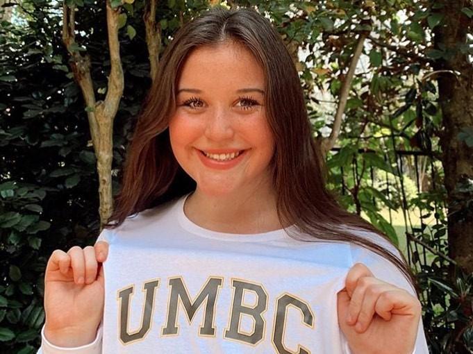 UMBC Secures Verbal Commitment from SWAT's Katelyn Morris