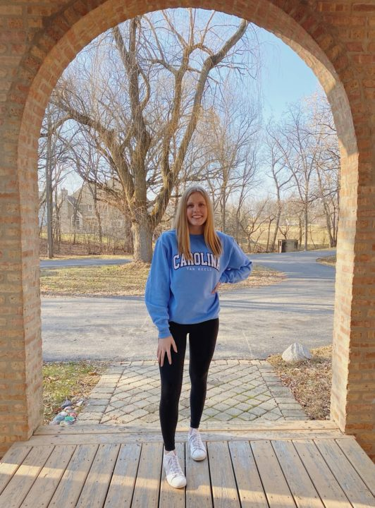 Illinois HS A-Finalist Lily Reader Chooses UNC for 2022