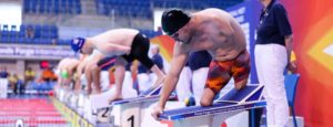 British Para-Swimming Championships Return to Sheffield