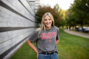2019 Ohio High School D2 Runner-Up Claire Pophal Stays Local, Verbals to OSU