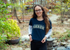 Butterfly Specialist Grace Nuhfer Chooses University of Akron for 2021