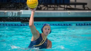 Cal Water Polo Alum Anna Illes Helps Hungary To Olympic Berth