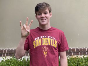 Arizona State Adds Texas 6A A-Finalist Jackson Stallworth for Class of 2025