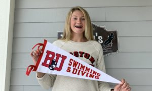 Boston University Picks Up Sprint Freestyler Alaina May for 2021