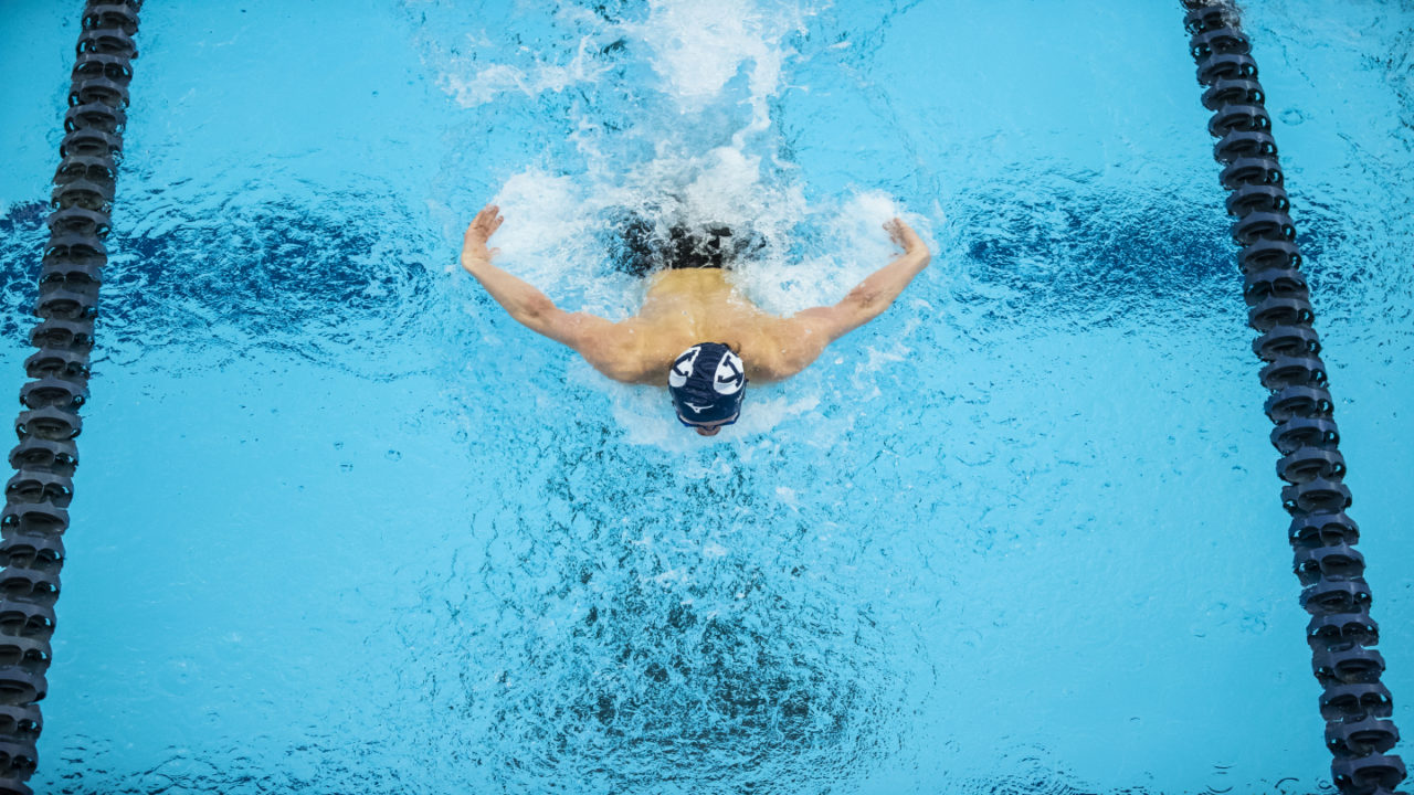 Turkish Backstroker/Butterfly Specialist Mehmet Nalcaci Verbals to BYU