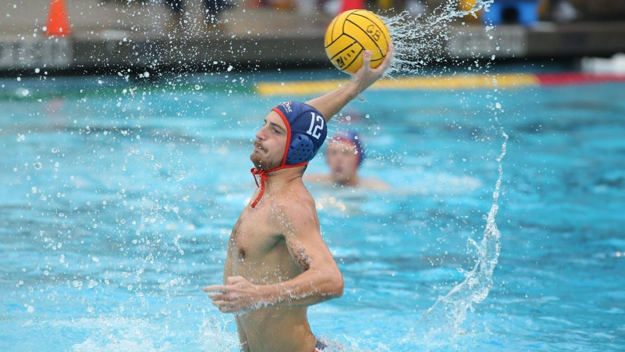 Pepperdine Opens WP Season With Two Wins Over Air Force