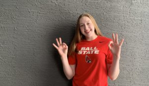 Canadian Olympic Trials Qualifier Payton Kelly Commits to Ball State for 2022