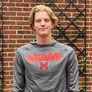 Miami (OH) Picks Up Dynamo Swim Club Freestyler Caleb Duval (2021)