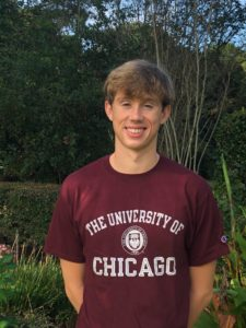 South Carolina 4A State Champion Tommy Hughson Commits to Chicago Maroons