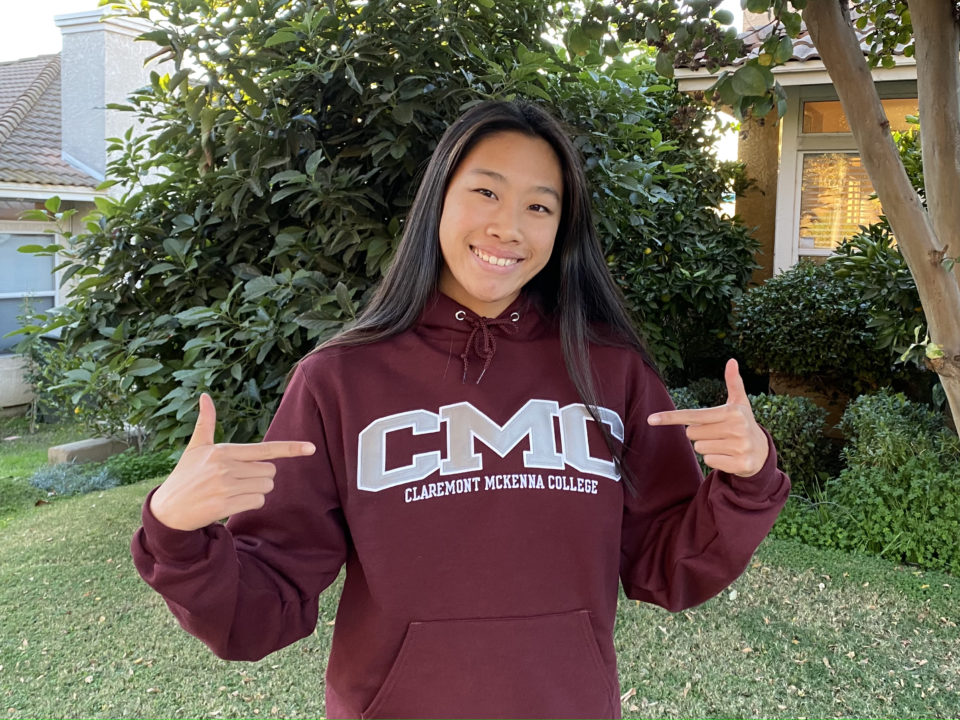 Summer Juniors Qualifier Kelly Prawira Commits to Claremont McKenna