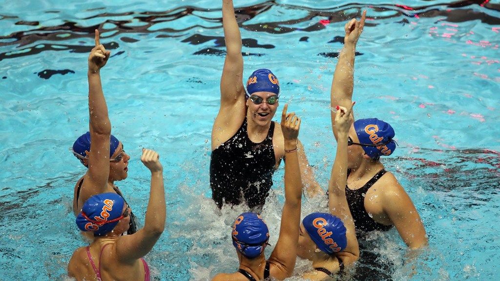 Florida Women Show Out On Senior Day With Decisive Win Over UNF
