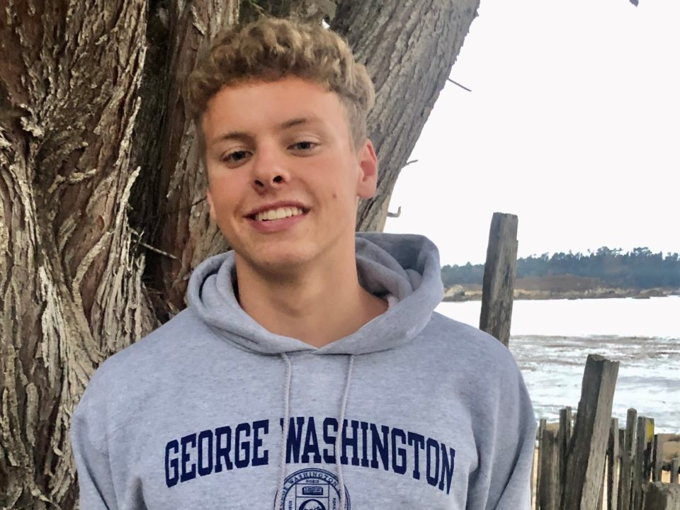 Winter Juniors Qualifier Connor Rodgers Commits to George Washington