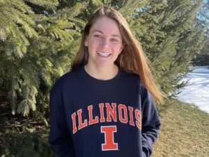 Winter Juniors Qualifier Sara Jass (2022) Verbally Commits to Illinois