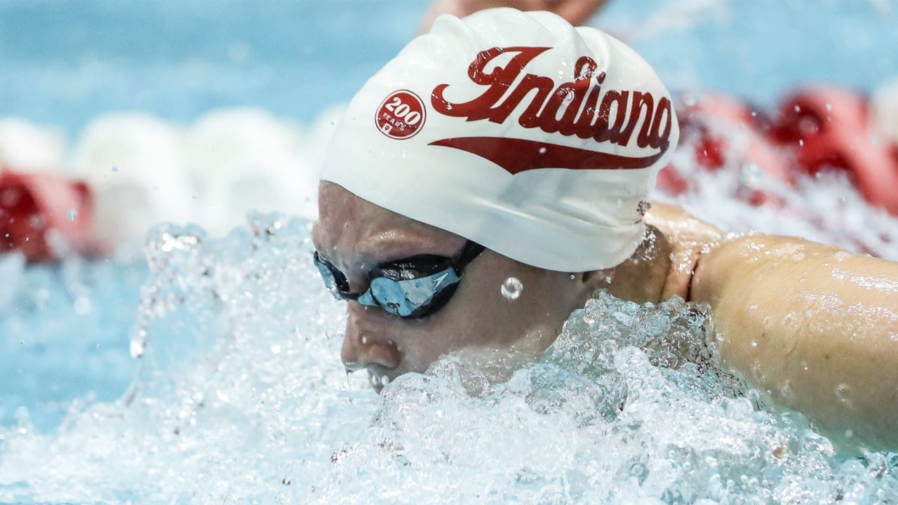 Indiana Set To Take On Ohio State Friday Afternoon