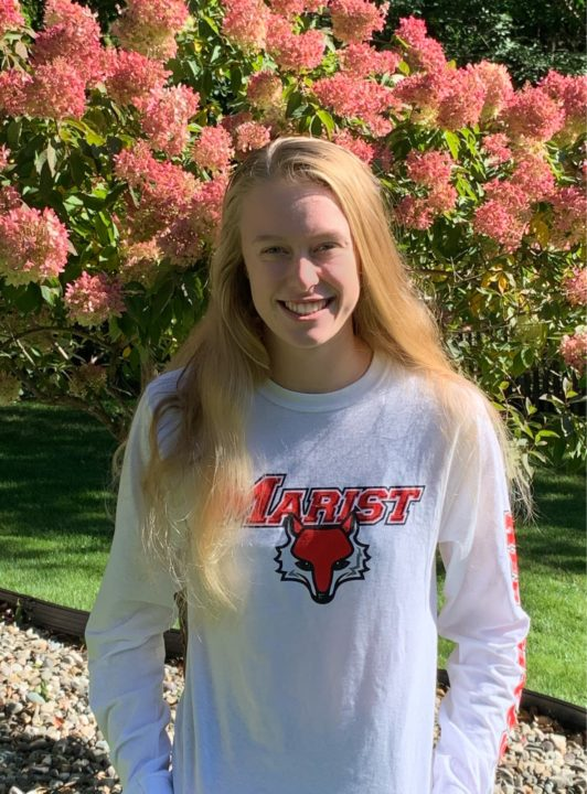 Maggie Hartman Commits to Marist, Will Immediately Beef-Up Mid D Crew
