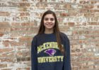 Sprinter Karley Sonnenberg Commits to McKendree for 2021-22