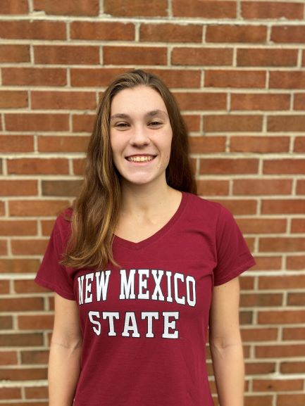 New Mexico State Picks up Verbal Commitment from Free Specialist Emilee Ferrari