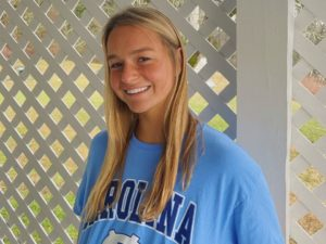 Tennessee HS Runner-up Ellie Taliaferro Verbally Commits to North Carolina