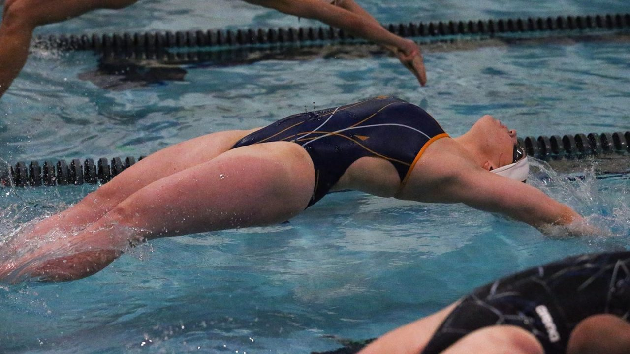Northern Colorado Women Glide Past Denver For Seventh Straight Dual Win