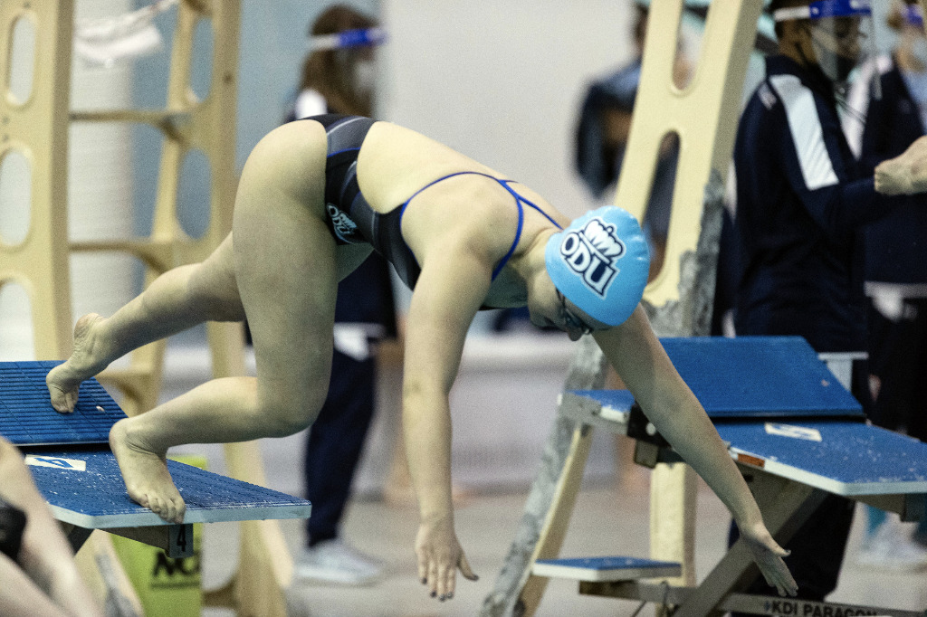 Old Dominion Women Open Season With 137-124 Victory Over Campbell