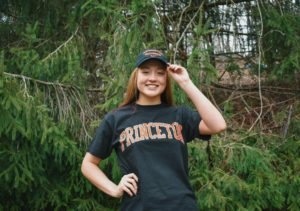 Sabrina Johnston Gives Princeton Women Their 4th Class of '26 Verbal Commitment