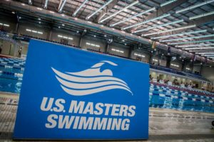 U.S. Masters Swimming Announces National Office Realignment