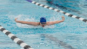 UNC Asheville Women Top Georgia Southern In Two-Day Meet
