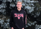 20.8 Sprinter Calvin Sandefer (2021) Commits to Tampa