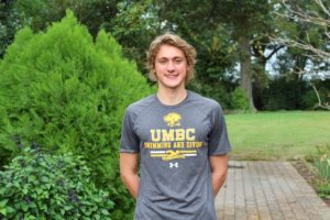 Futures Finalist Tull Perkins Verbally Commits to UMBC's Class of 2025