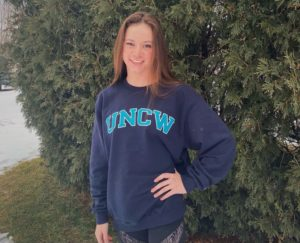 Futures Qualifier Quinn Bike Verbally Commits to UNCW for 2022-23
