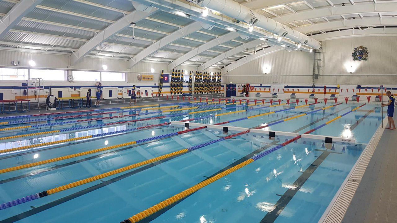 S.R.Smith SwimWall Systems Project At U of Bath Wins At U.K. Pool & Spa Awards