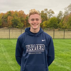 Juniors Nationals Qualifier Gage Hannewyk Sends Verbal to Xavier University
