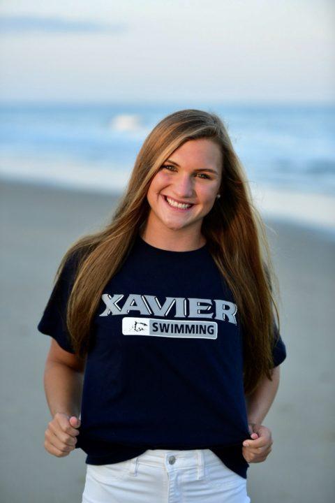 Tennessee HS State Finalist Amy Van Son Sends Verbal to Xavier University