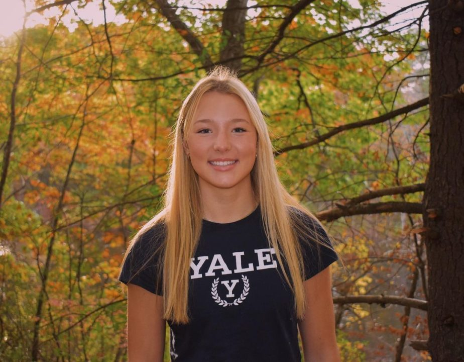 Winter Juniors Qualifier Caroline McCurdy (2022) Announces Verbal to Yale