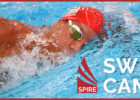 Turn the Fundamentals Into True Competitive Advantages at a SPIRE Swim Camp