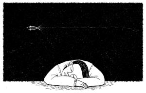 Raccontaci Il Tuo Sogno Ricorrente Risvegliamo L'acqua Che Dorme