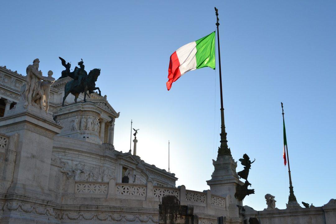 IOC Expected to Block Italian Flag, Anthem from Tokyo2020 Olympics
