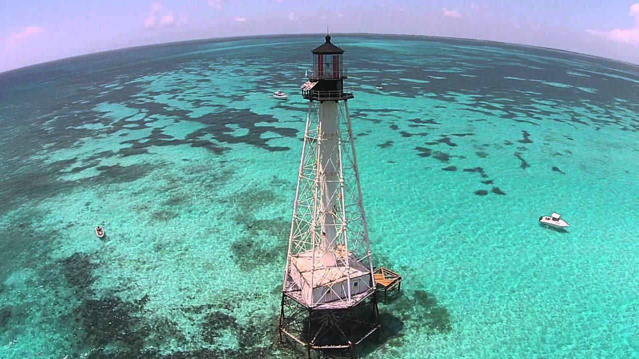 Annual Swim for Alligator Lighthouse Registration is Open