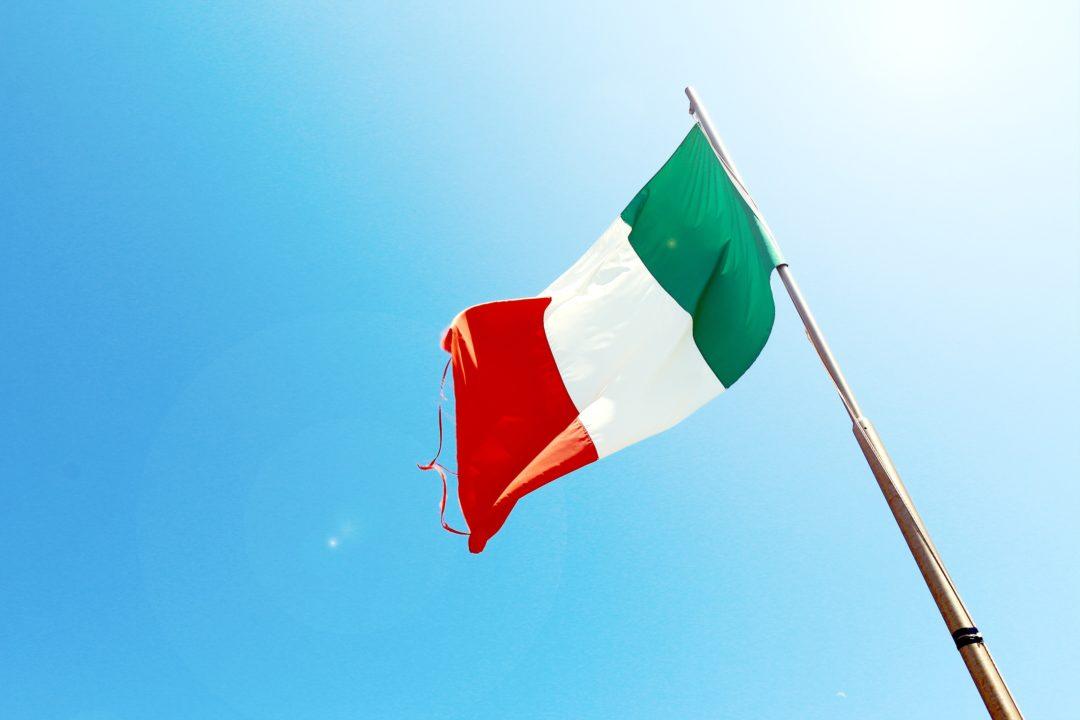 Il CIO Avrebbe Deciso Italia Senza Bandiera Ed Inno Alle Olimpiadi