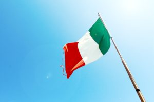Italy Cancels National Youth Championships, Confirms Date for National Meet