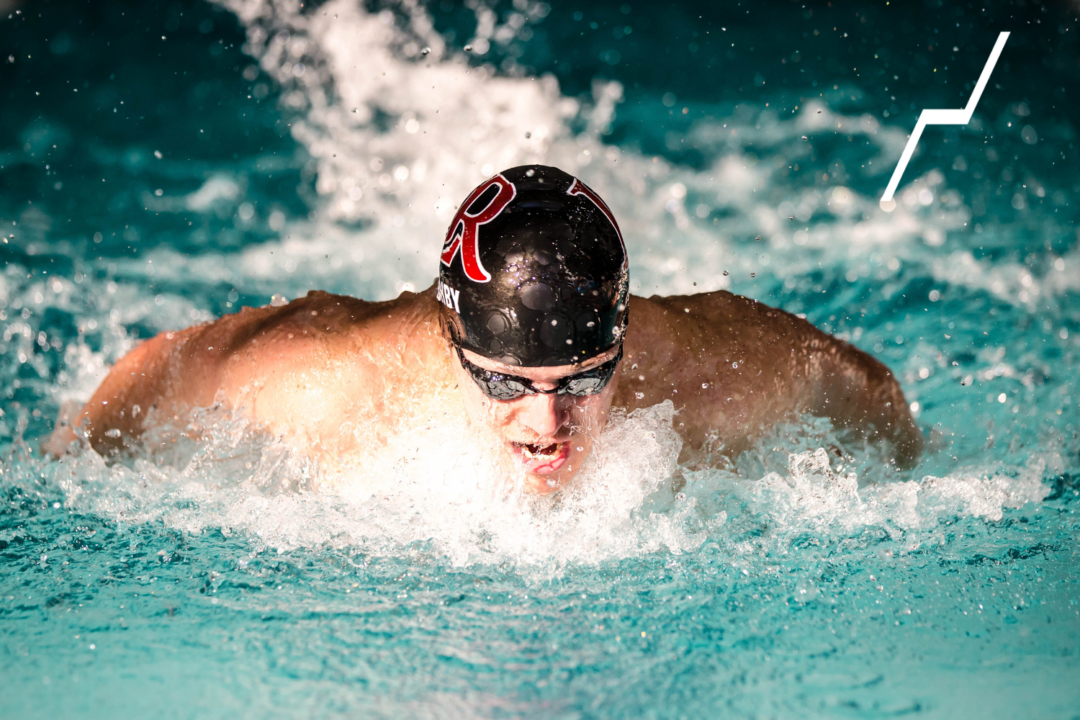 Dryland Taper – 3 Tips to Generate Fast Swimming