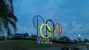 Caos Olimpiadi Secondo Il Times Sicura Cancellazione Per Coronavirus