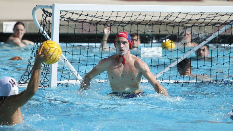 CBU Men's WP Claim Fourth Ever Top-10 Win On Opening Day at LMU